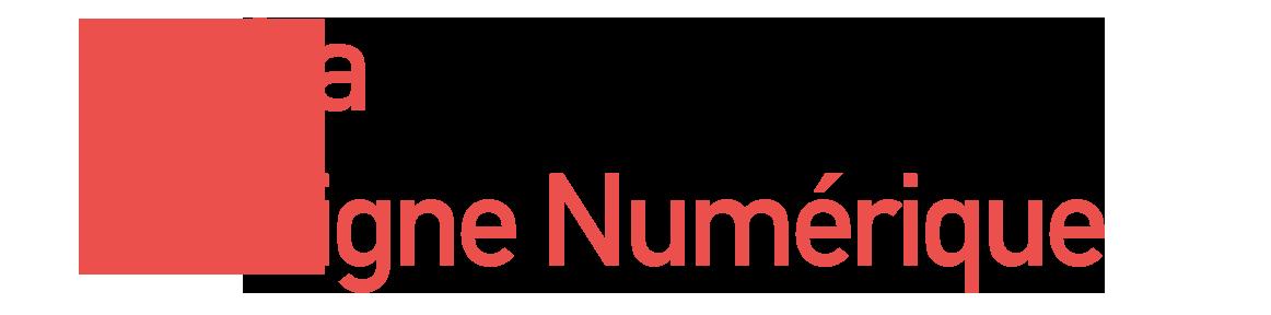 Logo La Vigne Numérique